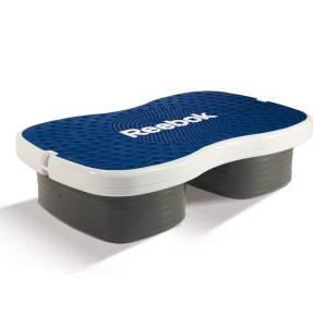 reebok step adjustable platform system