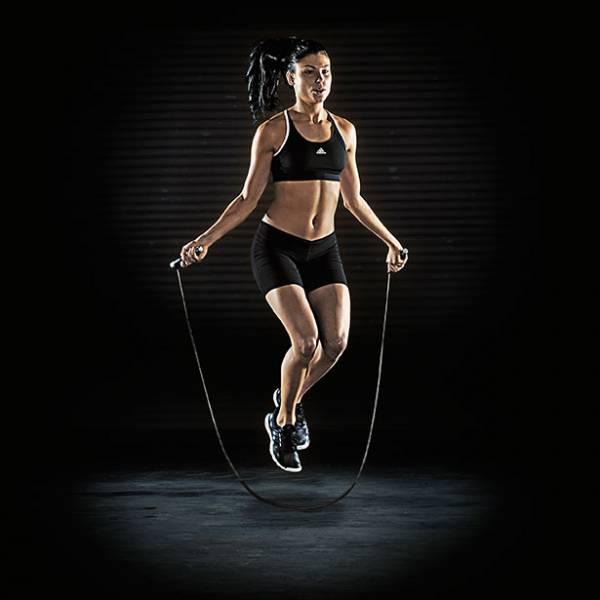Corda de Pular Adidas Skipping Rope