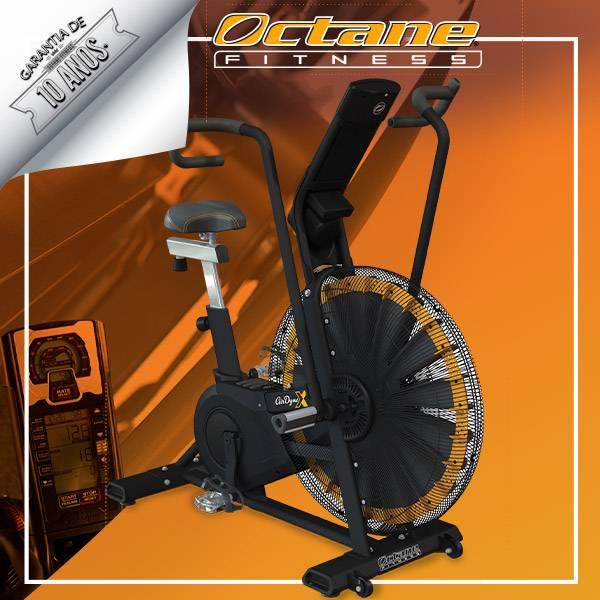 Air Bike Octane