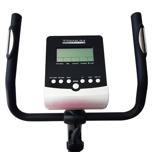Bike Vertical Titanium BC37