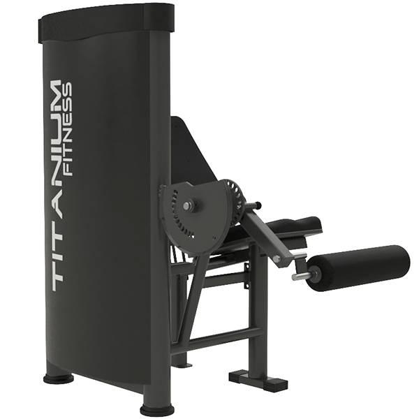 Extensora Titanium Fitness Essential