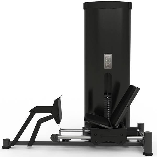 Leg Press Horizontal Titanium Fitness Essential