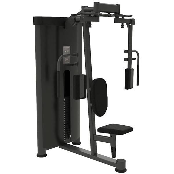 Peck Deck Titanium Fitness Essential