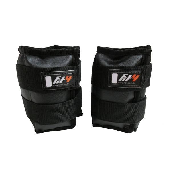 Tornozeleira - Velcro