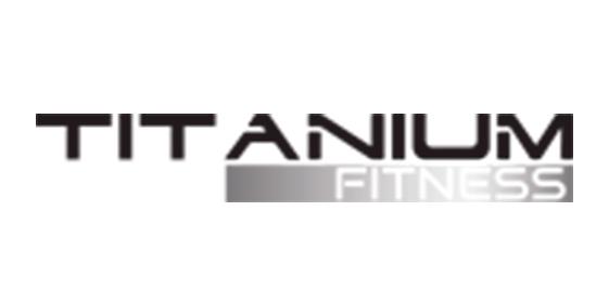 Titanium Fitness