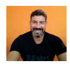Rodrigo Lampião - Profissional de Educação Física